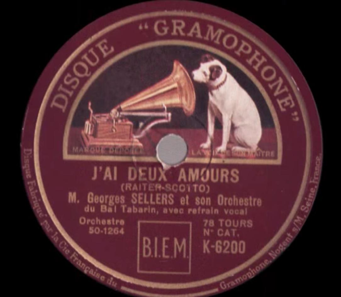 rencontres HMV gramophones qui est Arrow Star datant