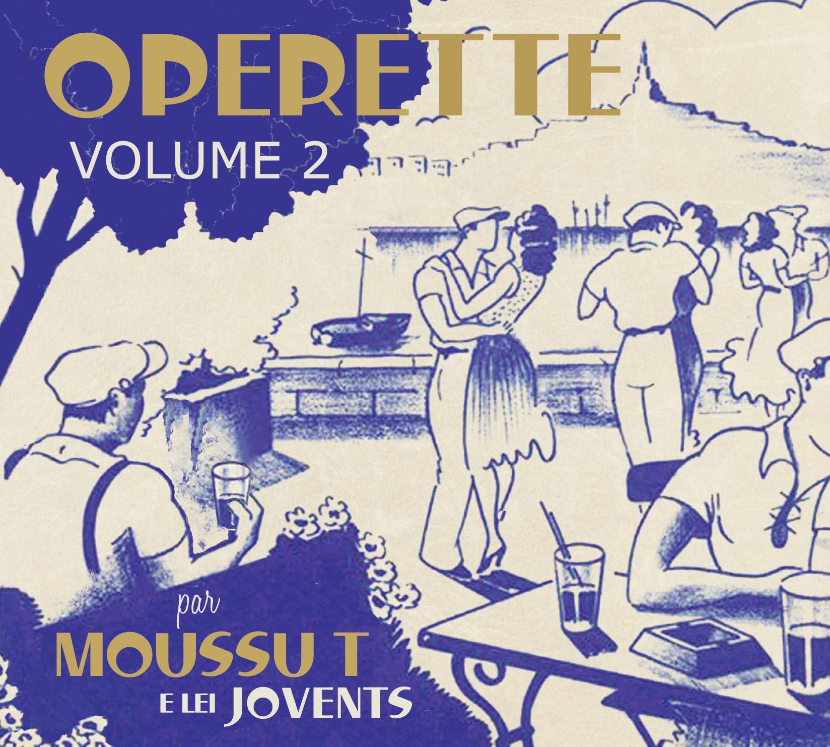 opérette volume 2